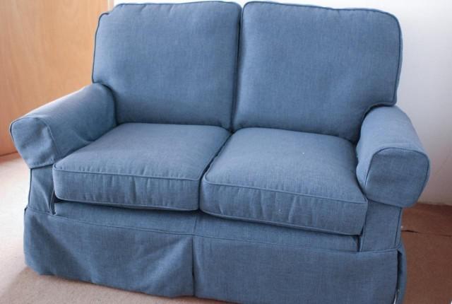 Chillingham 2 seat sofa