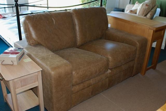 Sussex 2 seat sofa