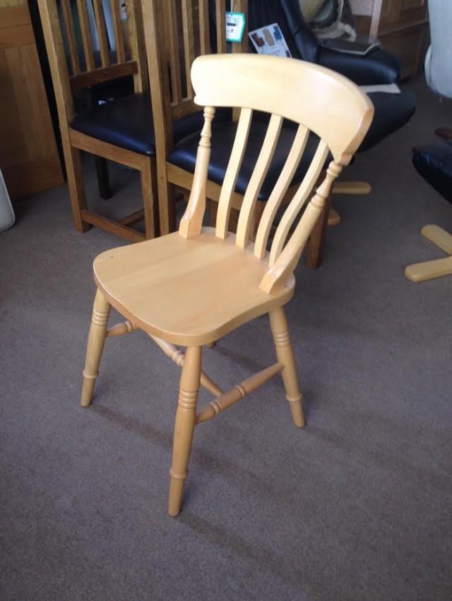Sale Item Kitchen Chair