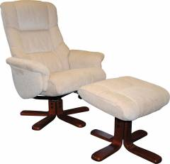 Orleans-fabric-recliner-chair-beige
