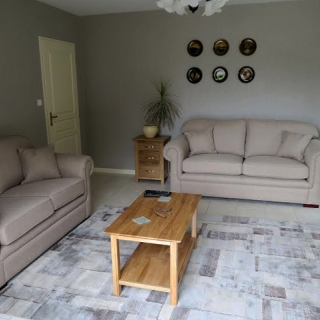 Highcleare sofa suite