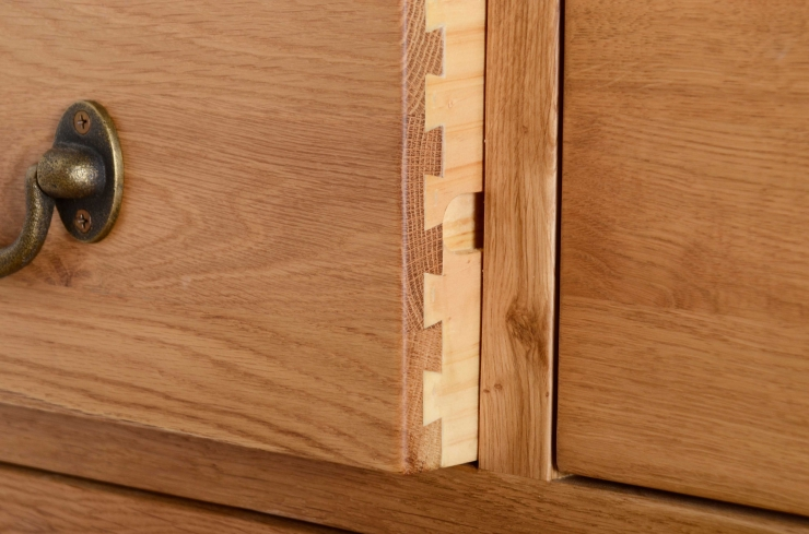 Somerset-dovetails
