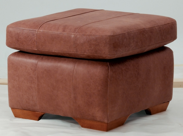 dunster footstool