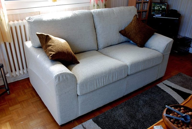 Petworth sofa