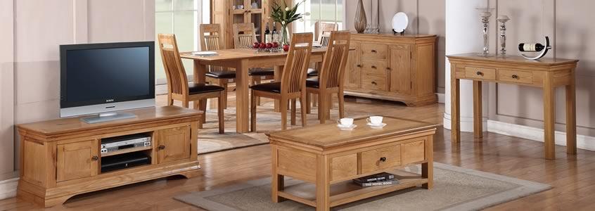 Breton Oak Furniture
