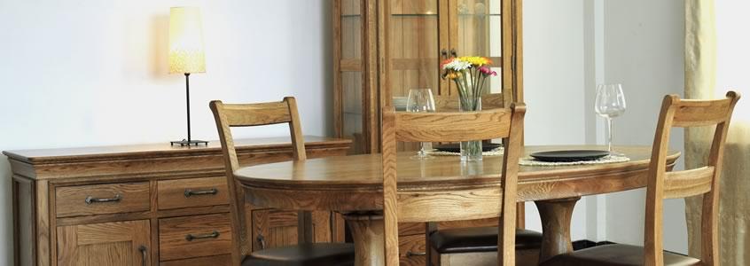 FR Oak Furniture