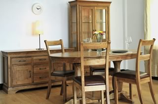FR Oak Furniture