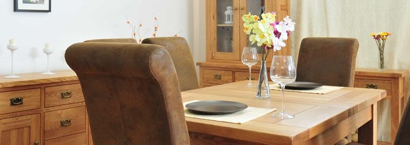 Harvester Oak Furniture