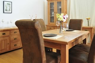 Harvester Oak Furniture