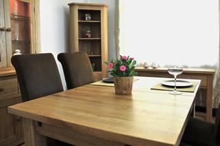 QP Oak Furniture