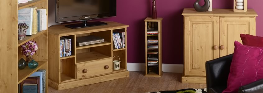 Tarka Pine Furniture